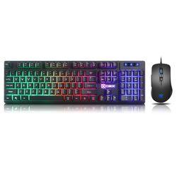 COX 유선 게이밍 키보드 마우스 CKM300 (비키타입)