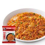 닭가슴살 현미볶음밥 김치맛 200gx40팩(8kg)