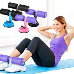 흡착식 윗몸일으키기 싯업바/실내복근운동기구