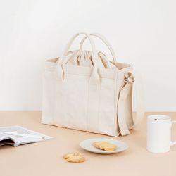 [클리어런스] B White Space bag