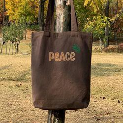 데일리말씀에코백 02 평화(Peace)