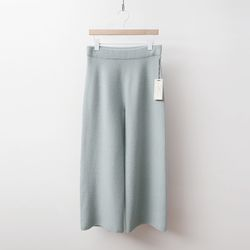 Laine Cashmere Wool Sweater Pants