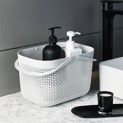 모던 심플라인 목욕 바스켓 Ver.2