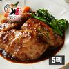더 부드러운 닭가슴살 불갈비맛 5팩
