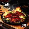 [12월 특가] 더 부드러운 닭가슴살 핵불닭 5팩