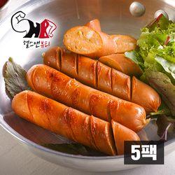 닭가슴살 소시지 청양고추맛 5팩