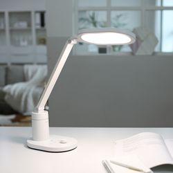 무아스 시력보호 내추럴 LED 스탠드