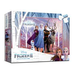 [Disney] 디즈니 겨울왕국2 직소퍼즐(빅300피스D306)