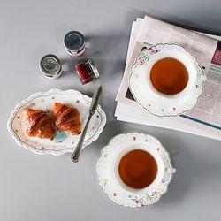스텔라 찻잔세트 커피잔세트
