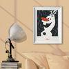디즈니 인테리어 포스터 - 겨울왕국2 7종