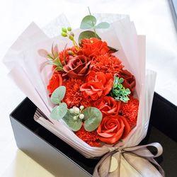 수능 졸업 기념일 비누꽃 꽃다발 모음전