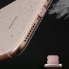 아이폰11PRO 충전단자 먼지 방지 마개