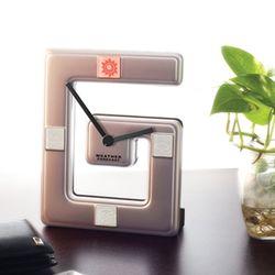G형 웨더포케스트 시계