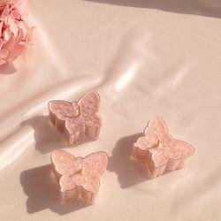 나비 오종종 티라이트 4구 선물세트