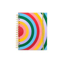 MEDIUM 12-MONTH ANNUAL PLANNER - CAROUSEL (2020년)