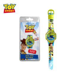 [Disney] 토이스토리4 라이트 손목시계