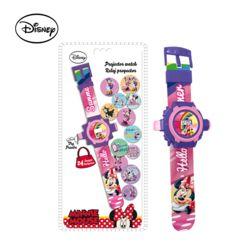[Disney] 미니마우스 프로젝터 손목시계