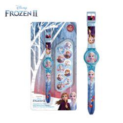 [Disney] 겨울왕국2 멀티커버 손목시계