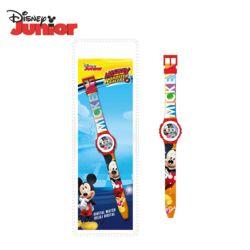 [Disney] 미키마우스 디지털 손목시계