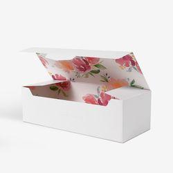 화이트 로제 박스(L 3개)