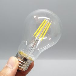 루미앤 올빔 디밍 램프 클리어 LED 5.5W 밝기조절용