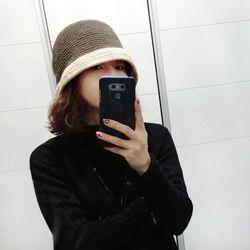 투톤 데일리 모자만들기 DIY키트