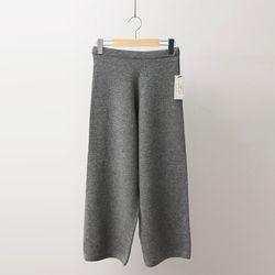 Laine Cashmere Wool Pants
