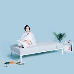 프로젝트슬립 메모리폼 침대 매트리스 S