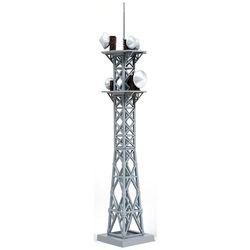 [정경컬랙션] 101-2 전파탑 A2 (마이크로파 중계용-N게이지)