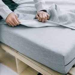 매트리스 침대 방수커버 싱글