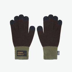 HERITAGE SMART GLOVES SE (KHAKI BROWN)