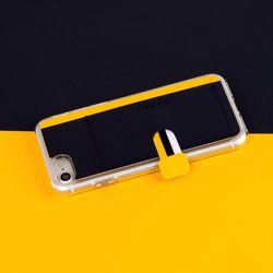 아이폰8 7 가죽 포켓 바 카드 케이스 이지포켓 H