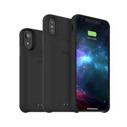모피 쥬스팩 아이폰 XS MAX 보조배터리 케이스