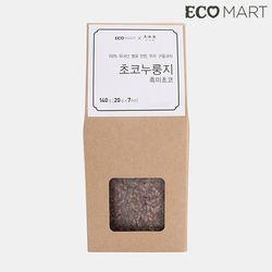 ECOX미미당 흑미 초코누룽지 140G