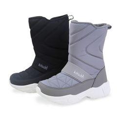 키슨 제니아 JENIA 여성 패딩부츠 부츠 겨울 방한 신발