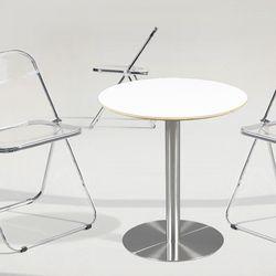 베오-원형 테이블(600사이즈)