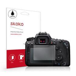 캐논 EOS 90D 올레포빅 카메라 액정보호필름 2매