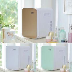 노와 코스쿨 화장품냉장고 10리터 AQ-10L(색상 택1)