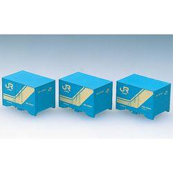[3112] JR 18D형 컨테이너 (3pcs-N게이지)