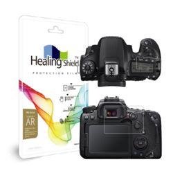 캐논 EOS 90D 고화질 액정보호필름2매(2중구성)