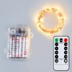 어반 LED 와이어전구 방수형 구리선