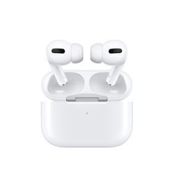 [Apple] 에어팟프로 AirPods PRO 블루투스 이어폰(MWP22KHA)