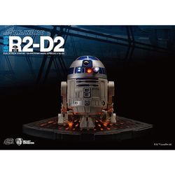 [비스트킹덤]EAA-015 스타워즈 에피소드5 R2-D2(BKD309056)