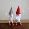 크리스마스 장식 소품 숲요정 나무인형 - 막스(MARKS)
