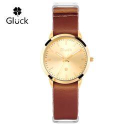 패션 시계 GL610S-GD-PD 나토 밴드