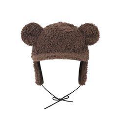 곰돌이 군밤모자 브라운(AG5C9C02TARR)