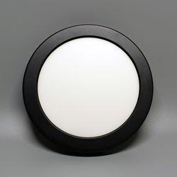 퍼스트 LED 20W 스마트엣지 8인치 원형 직부 주백색 B