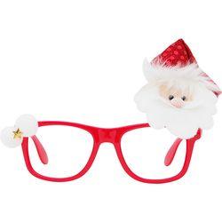 산타 달린 안경