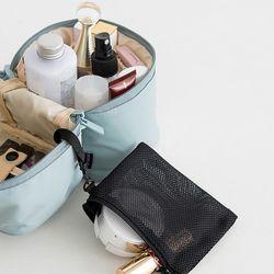 여행용 화장품 방수 파우치 5종