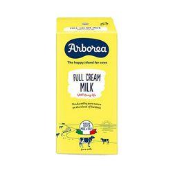아르보리아 멸균우유 1L 캡없음 1박스 12개